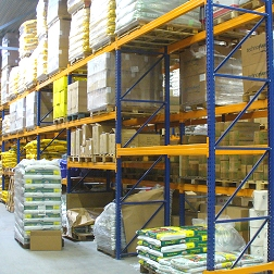 Pallet Rack Standard