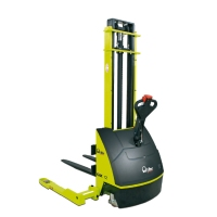 Electric stackers Pramac Srtaddle GX