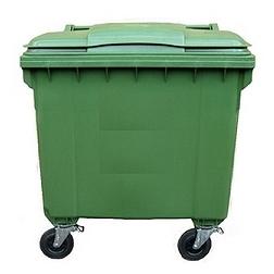 Refuse bins