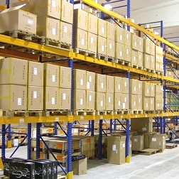 Pallet racking additional information