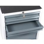 Drawer cabinet, 7 drawers 550x500x725