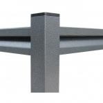 Lagerhylla Easy boltless, 1982x1000x400, 150kg/hyllplan, 5 hyllor