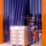 PVC plastridå Standard 2x100mm/meter