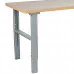 Worktable with Vinyl board 1600 mm