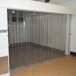PVC plastridå Standard 2x300mm/meter