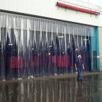 PVC plastridå Standard 3x300mm/jm