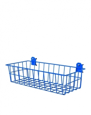 Wire basket 385x180x100 mm