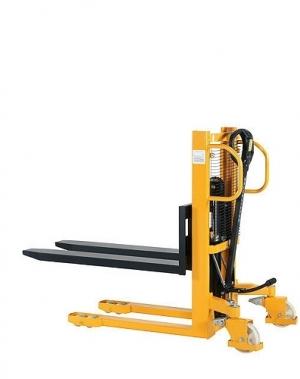 Manual stacker PL 800 ST 1000kg/800 mm
