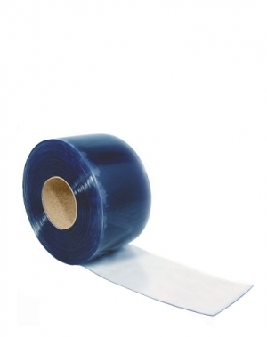 PVC plasridå Polar 2x300mm/meter