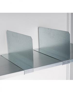 Hyllavdelare 372x180 mm, för dokumentskåp 1980x1000x420