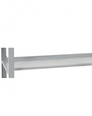 Hylla för Arbetsbänk Basic 1500 mm
