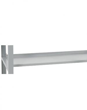 Hylla för Arbetsbänk Basic 1200 mm