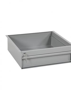 Bordslåda för arbetsbord Basic, 450x450x150mm