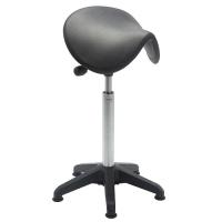 Saddle stool Dalton PU Octupos