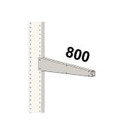 Arm 800 mm/400 kg
