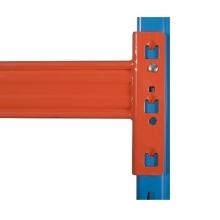 Bärbalk OPTIMA 2700mm, 3x630 kg
