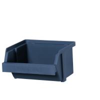Lådhållare m låda 100 mm