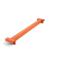 Pallet support bar D=1050mm, 50*30*1,5mm