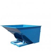 Tipping container 2500L