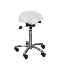Global  CL Gamma saddle stool