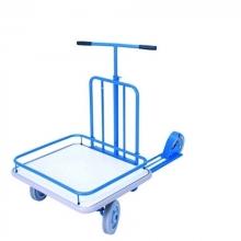 Sparkflakcykel, blue 690x585mm, 150kg
