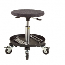 Rollerstool ESD low