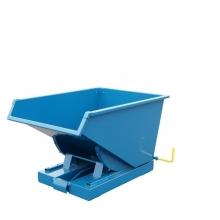 Tippcontainer 600L, förstärkt