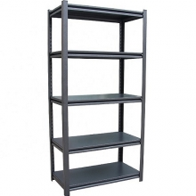 Storage rack 1982x1000x500, 5 levels, 150kg/level