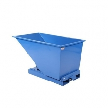 Tipping container 900L