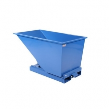 Tipping container 600L