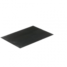 Drawer unit rubber mat