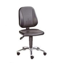 Chair Office ESD with castors low