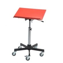 Mobile work table Mini 500x350 mm
