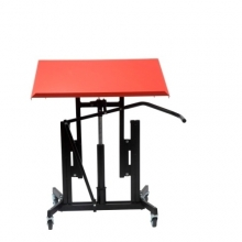 Mobile work table Maxi 1150x750 mm