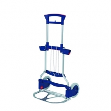 Hand truck Ruxxac- Business 490x1030 mm, 125kg collapsible