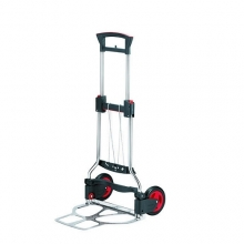 Hand truck Ruxxac- Exclusive 490x1130 mm, 125kg collapsible