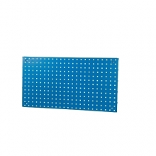 Perforated tool panel 666x480x18 mm