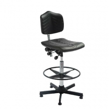Chair Premium high with footring