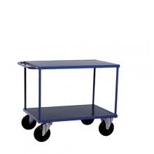 Praktisk bordsvagn1000x700x870mm, 500kg