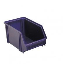 Smådelslåda, 250x146x128 mm