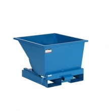 Tipping container 150L