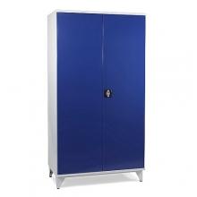 Tool cabinet 4 shelves 1900x800x545