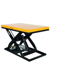 Lifting table 800x1300 mm 1000 kg