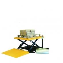 Lifting table 1450x1140 mm 1000 kg