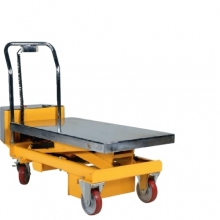 Lifting table PL 500 LB-EL 500 kg