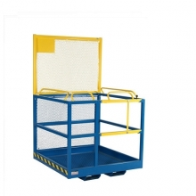 Work cages 1200x1200 mm/ 500 kg
