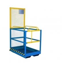 Arbetskorg 800x800 mm/200 kg
