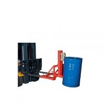 Gripaggregat för 1 fat, 830x710x1000 360 kg