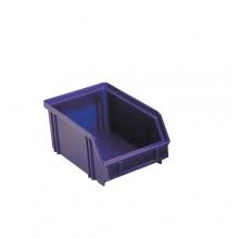 Smådelslåda, 160x103x73 mm